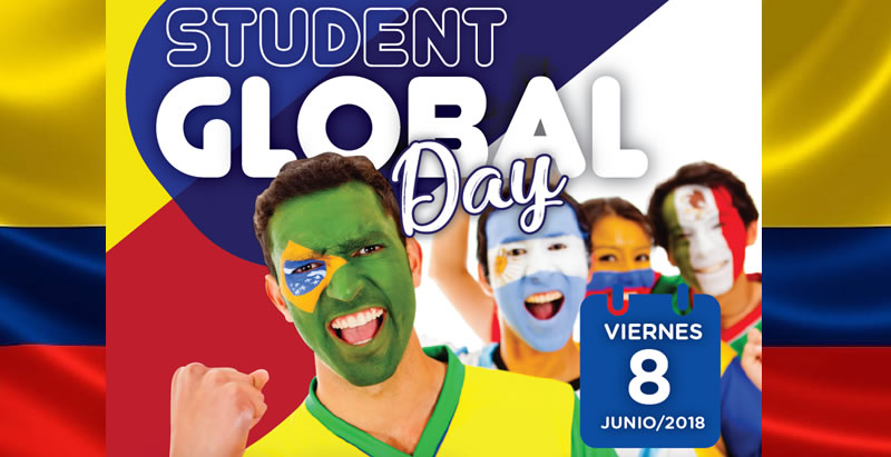 studen global daymin